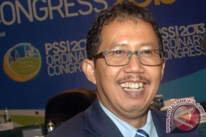 PSSI Optimistis Indonesia Mampu Selenggarakan Piala Dunia 2034