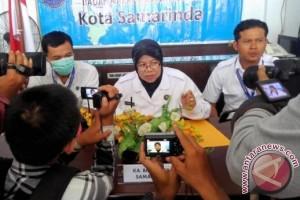 BNNK Samarinda Tangkap Polisi Gadungan Bandar Narkoba