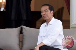 Video Jokowi Ungkap Cerita dari Dapur Presiden