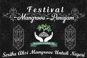 Bupati Penajam Apresiasi Festival Mangrove Kampung Baru