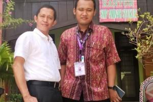 Disdik Samarinda Apresiasi Bantuan Masyarakat Sukseskan UNBK