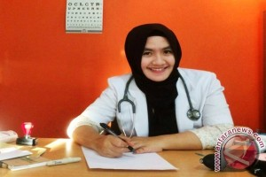 "Dokter Raehana: ""Kartini"" harus Produktif"
