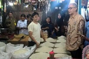 Kemendag Pantau Harga Bahan Pokok Jelang Ramadhan