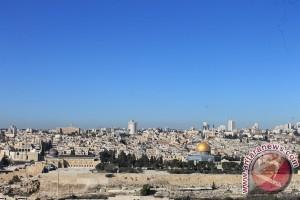 Peziarah Muslim Ikut Merasakan Aqsa di Yuresalem
