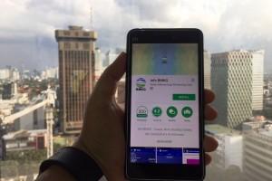 BMKG Kembangkan Aplikasi Informasi Cuaca untuk Mudik Lebaran