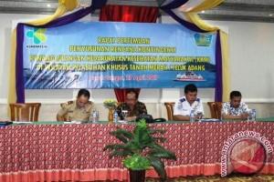 KKP Balikpapan Antisipasi Masuknya Penyakit di Paser