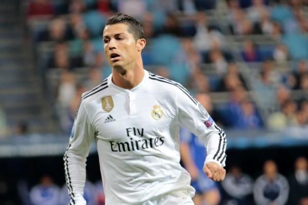 Ronaldo hattrick saat Real Madrid hancurkan Sociedad