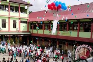 30 SMP Swasta di Samarinda Ikuti UNBK