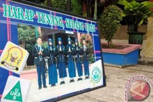 Seorang Siswi SMP Samarinda Gagal Ikut UNBK