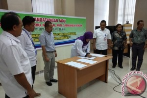BNNK Samarinda Antisipasi Peredaran Narkoba di Kalangan Karyawan