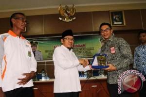 Camat di Paser Studi Banding ke Lombok Utara
