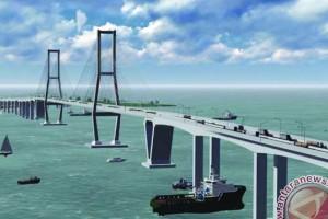 Kementerian PUPR setujui pembangunan jembatan Penajam-Balikpapan