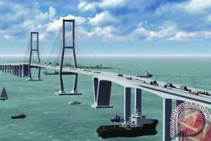 Proses Amdal Jembatan Penajam-Balikpapan Hampir Rampung