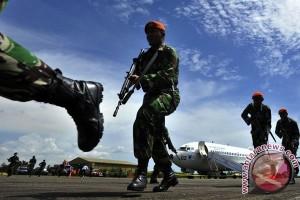 TNI-AD Investigasi Kecelakaan Latihan Tewaskan Empat Prajurit