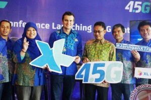 4G LTE Sasar 38 Kabupaten/Kota di Kalimantan