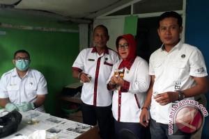 BNNK Samarinda Bentuk Kelurahan Bersih Narkoba