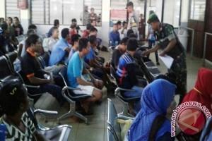 TKI Terdeportasi Banyak Yang Kembali Ke Malaysia