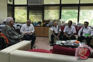 Gubernur: BPJT Optimistis Jalan Tol Samarinda-Bontang Terwujud