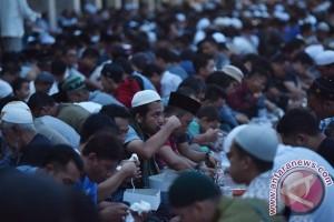 Tiga Kebiasaan Buruk pada Bulan Ramadhan
