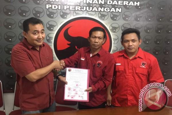 PDIP Paser Dukung Emir Moeis sebagai Cagub