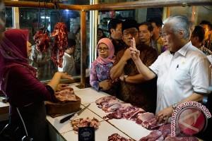 Kemendag Pastikan Harga Barang Pokok Stabil Memasuki Ramadhan