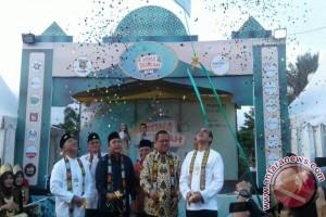Wawali Buka Zona Berkah BSM Ramadhan
