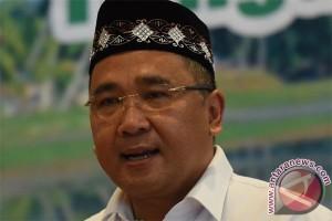 60 Kabupaten Belum Terima Dana Desa