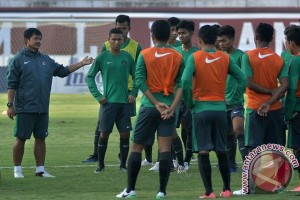 Indonesia Peringkat Ketiga AFF U-19 usai Bekuk Myanmar 7-1