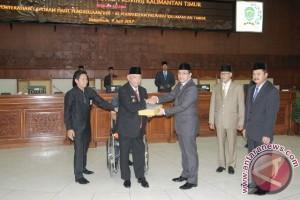 Gubernur: Kaltim Raih WTP Berkat Kesesuaian SAP