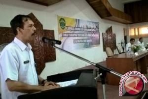 DPMPD Kaltim Minta Pendamping Kawal Penggunaan Dana Desa