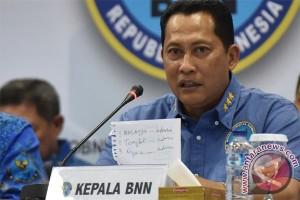 Budi Waseso Berharap Penggantinya Bisa dari TNI