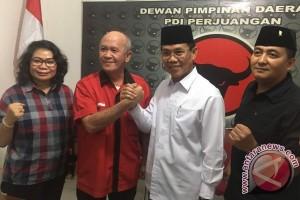 Rusmadi Bantah Kerahkan PNS saat Pendaftaran Bacagub