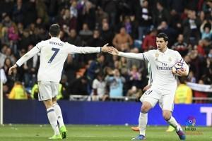 MU Tunggu Keputusan Real Madrid terkait Kepindahan Morata