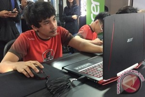 Remaja Ini Jadi Gamer Profesional Berpendapatan Ratusan Juta Rupiah