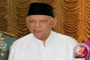 Menteri PUPR Apresiasi Pembangunan Jembatan Long Apari
