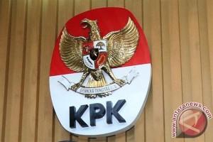 KPK Tahan Lima Tersangka Dana Desa