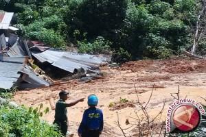 Wali Kota Samarinda Minta Warga Waspada Longsor
