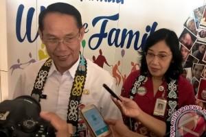 Awang Faroek Promosikan Rusmadi Layak Jadi Gubernur