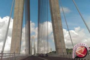 KKJTJ Nyatakan Jembatan Mahkota II Aman