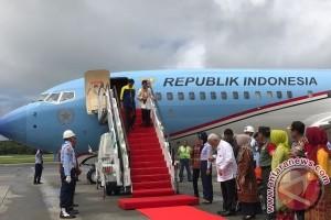 Awang Faroek Tawarkan Kaltim Jadi Ibu Kota Indonesia