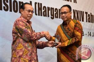 PT Swakarsa Sinar Sentosa Juara I KB Perusahaan