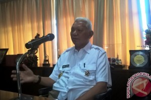 Gubernur Kaltim-841 Kades Akan Bahas Dana Desa