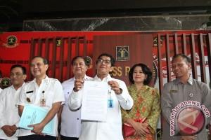 Kemenkumham Resmi Cabut Status Badan Hukum HTI