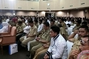 Kemdes Sarankan Pelatihan Kades Tidak di Jakarta