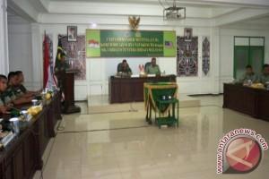 TNI-Tentara Malaysia Kerja Sama Amankan Perbatasan