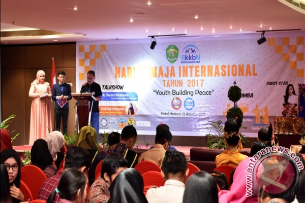 BKKBN Kaltim: Remaja Harus Membentengi Diri Sendiri