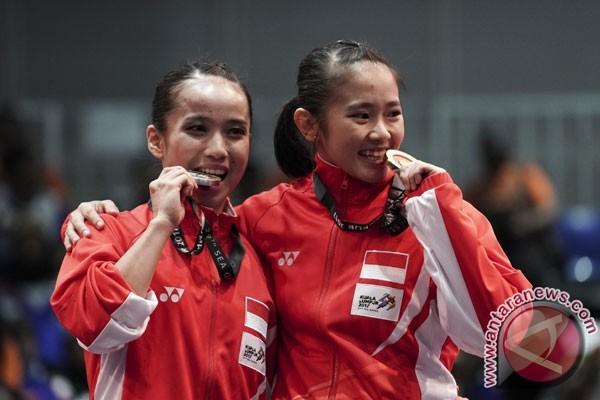 Indonesia harus Kerja Keras Kejar Target 55 Medali Emas