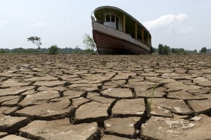 Suhu Bumi Diprediksi Kian Panas