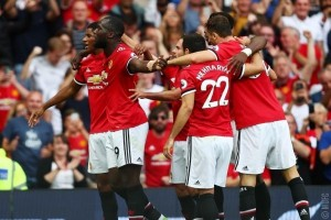 Manchester United Lumat Swansea 4-0