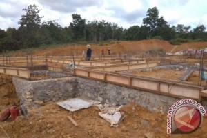 Pembangunan RS Pratama Penajam Habiskan Rp28 Miliar